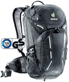 Рюкзак Deuter Attack 20 (black)