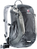 Велорюкзак Deuter Cross Bike 18 (black-silver)