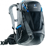 Рюкзак Deuter Trans Alpine 30 (black-graphite)