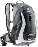 Велорюкзак Deuter Race (black-white)