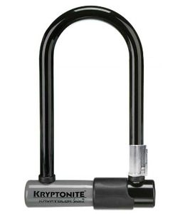 Замок велосипедный Kryptonite U-locks KryptoLok Series 2 Mini-7